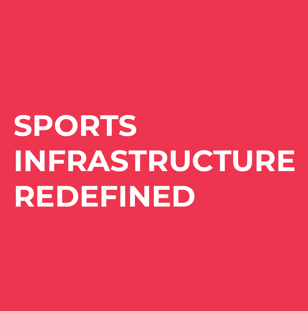 Olympiados Sports Infrastructure