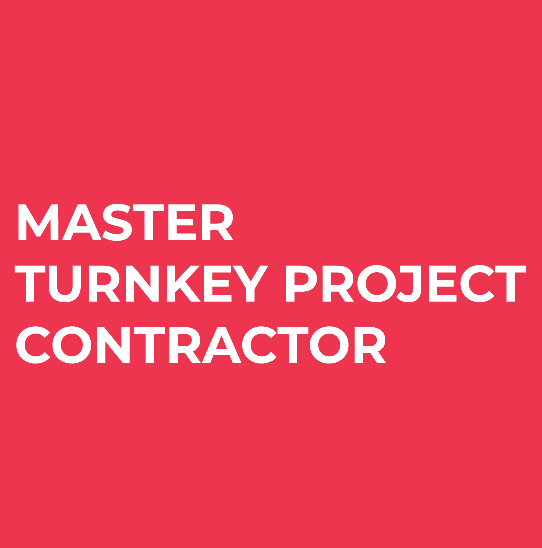 Master Trunkey Project contractor